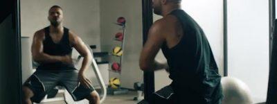 Drake vs Bench Press