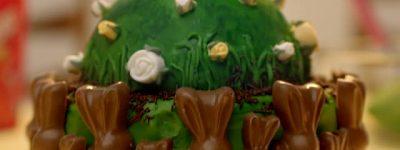 Bake A Cake Malteser