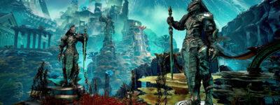 Godfall – Playstation 5